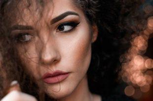 porowatość włosów test porowatości