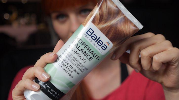BALEA Professional Shampoo Kopfhaut-Balance