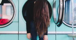 jak myć włosy