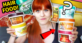 porównanie masek hair food