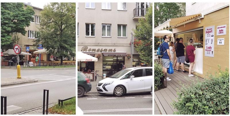 Sklep napieknewlosy.pl Warszawa