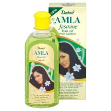 dabur jasmine hair oil - Copy