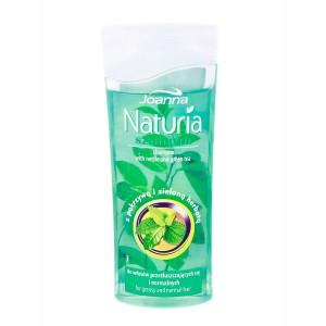 joanna naturia pokrzywa i zielona herbata