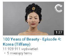 100 Years of beauty korea