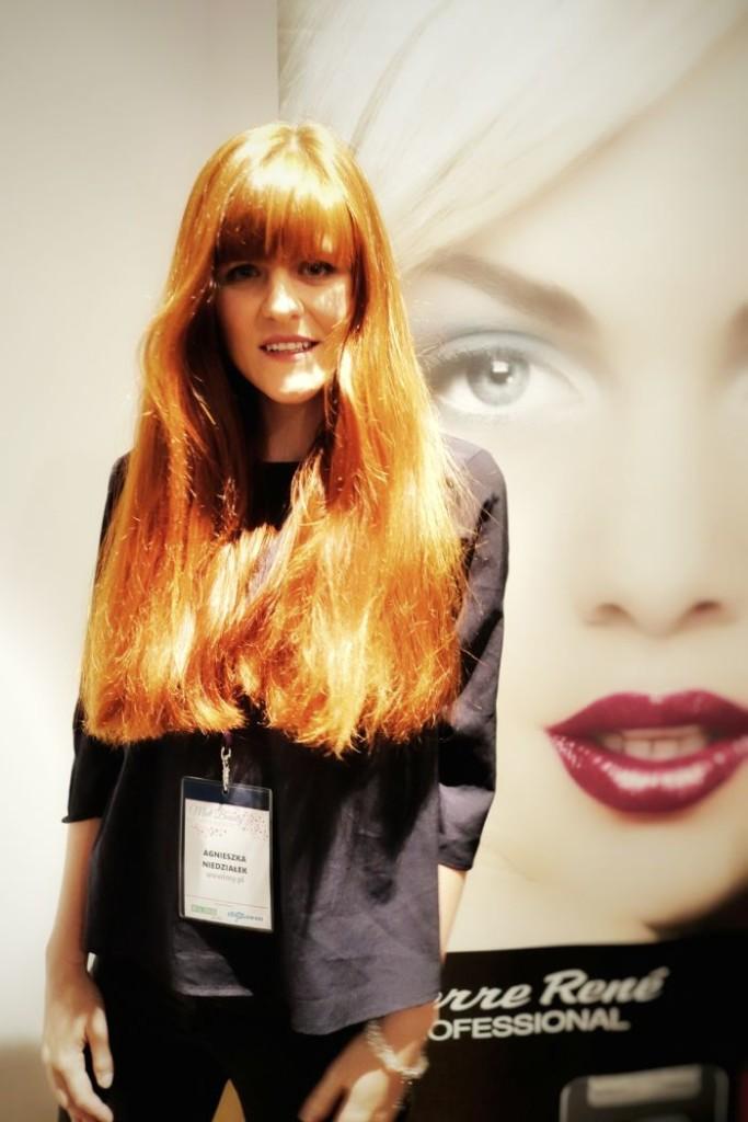 jak uratować spalone włosy