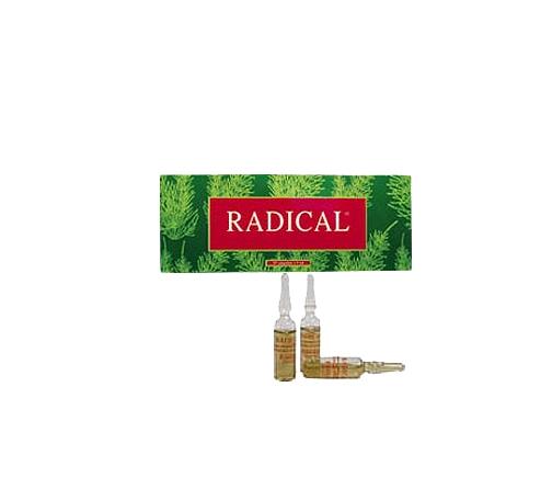 radical ampułki
