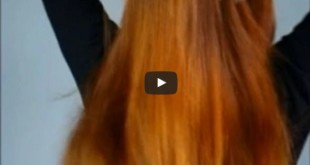 Pielęgnacja włosów zniszczonych rozjaśnianiem