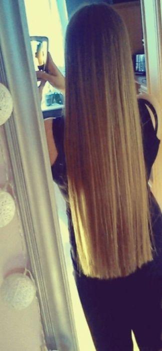 włosy inspiracje