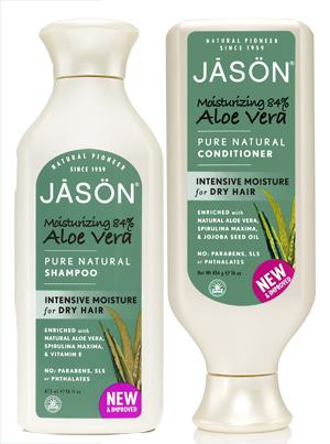 Jason Moisturising 84% Aloe Vera Conditioner