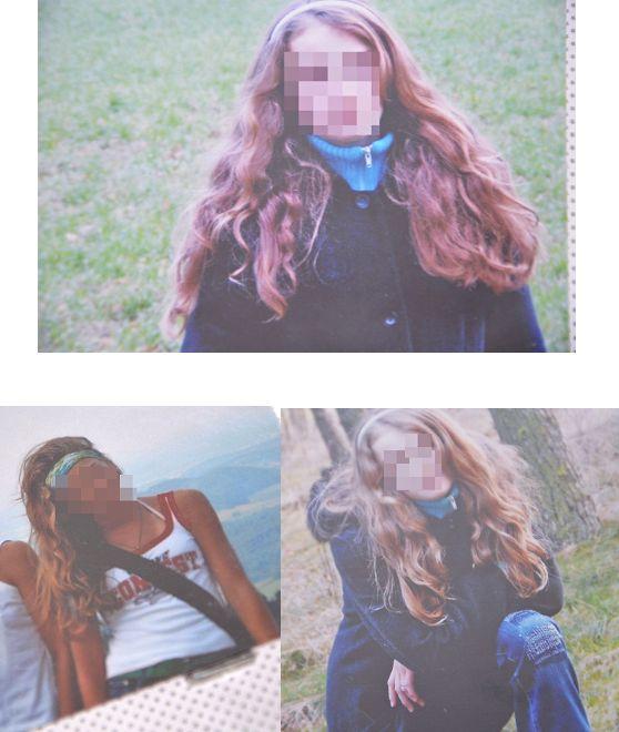 moja włosowa historia