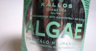 kallos algae opinie