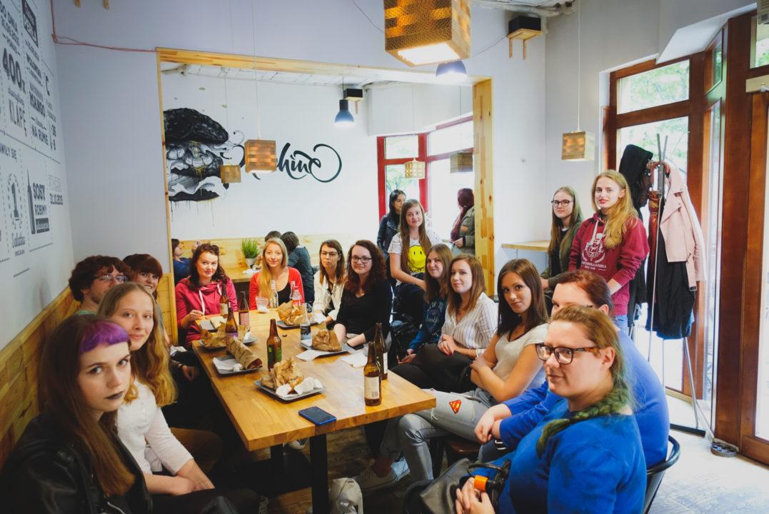 BLOGOTOK, SeeBloggers i TourDeWłosing