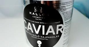 kallos caviar