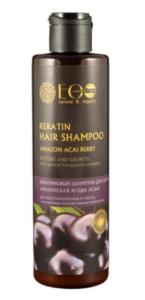 szampon do włosów z proteinami