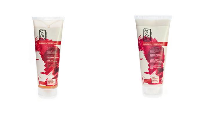Pat&Rub szampon Regeneracja
