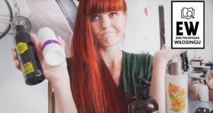 jak wybrać szampon do włosów?
