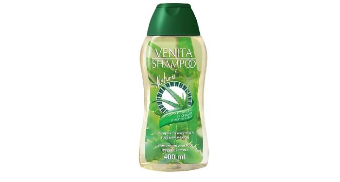 venita szampon aloesowy