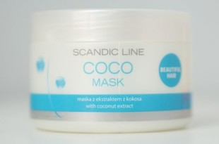 scandic kokosowy