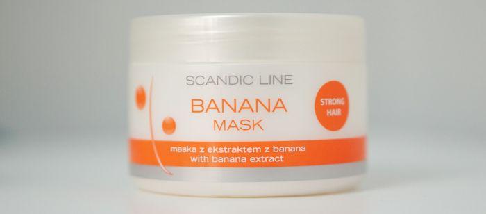 scandic bananowy