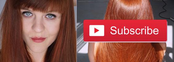 Zniszczone rozjaśnianiem włosy