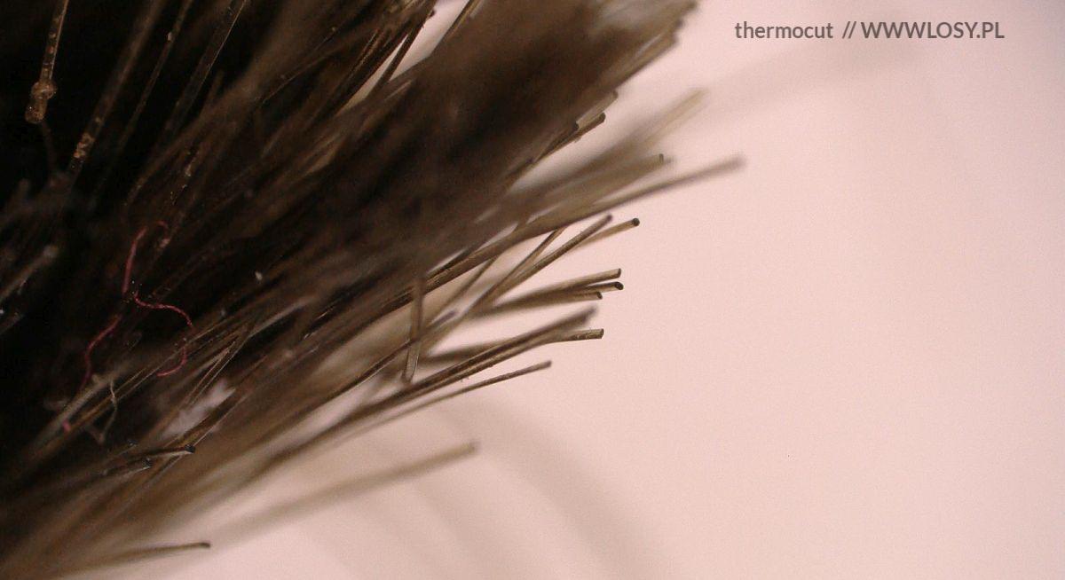 efekt po thermocut