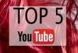 TOP 5 FILMÓW na kanale WWWLOSY.PL